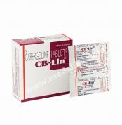 CB-LIN 0.5 mg (Cabergoline)
