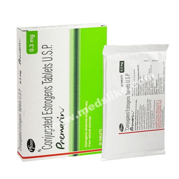 Premarin 0.30 mg