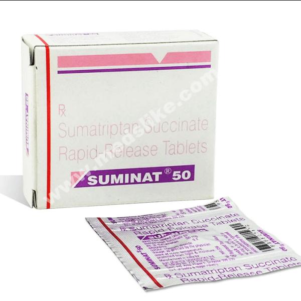 Suminat 50 mg