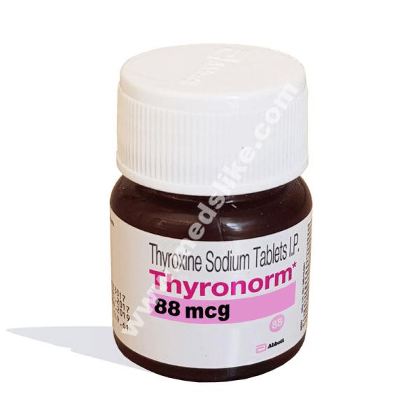 Thyronorm 88 mcg
