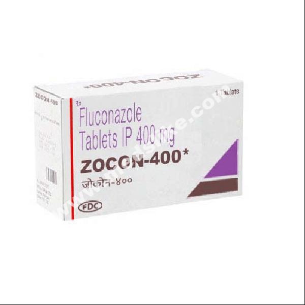 Zocon 400 mg