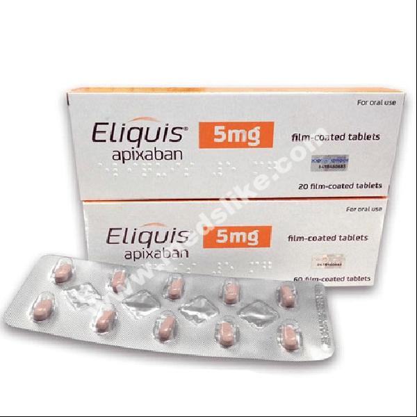 Eliquis 5 mg