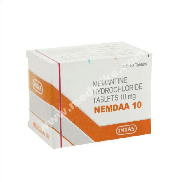 Nemdaa 10 mg