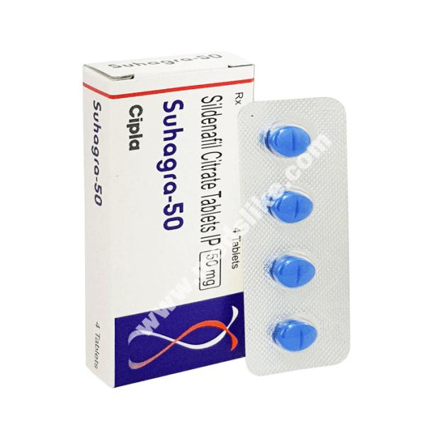 Suhagra 50 mg