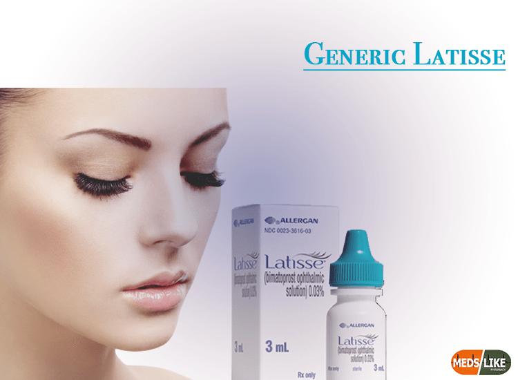 generic Latisse