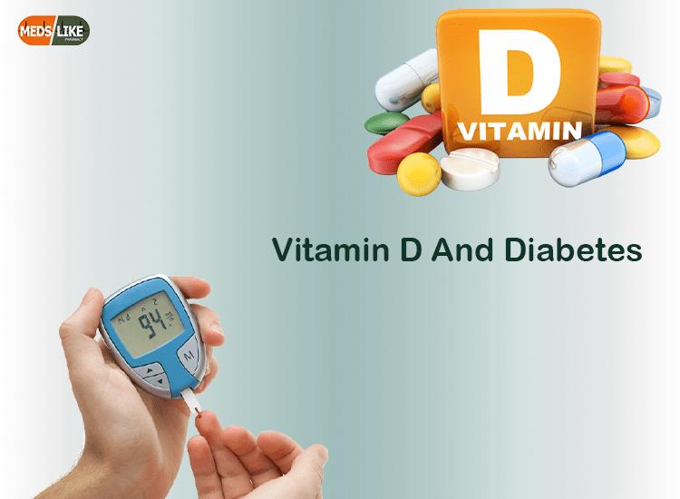 Vitamin D And Diabetes