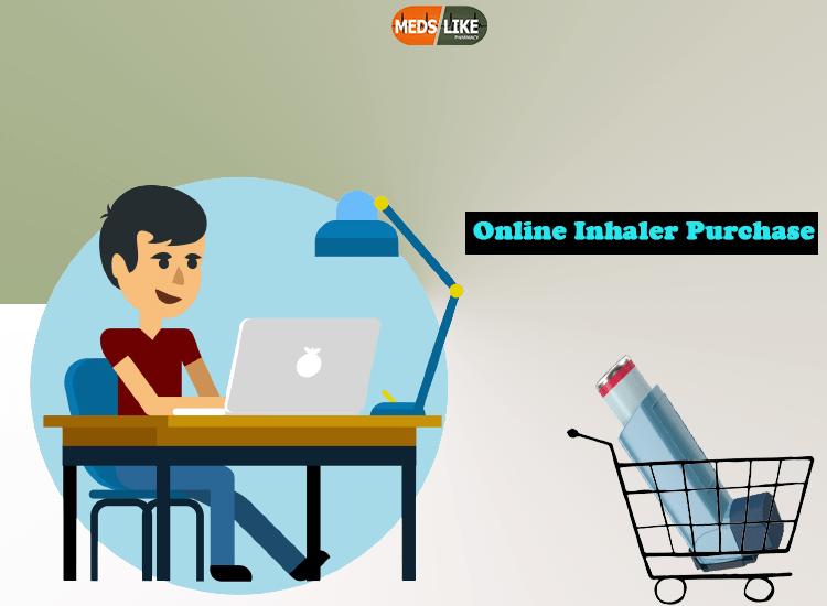 Buy Inhaler Online