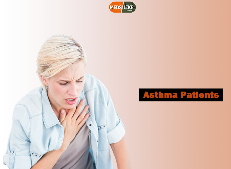 Asthma Patients